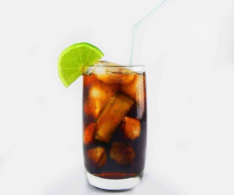 Le Cuba Libre, un cocktail plutôt rebelle!